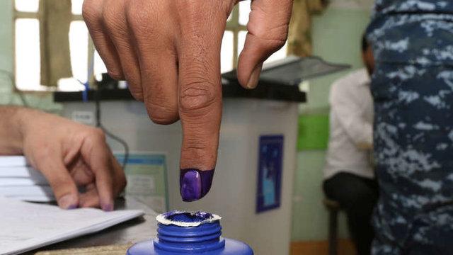 اتحادیه میهنی کردستان عراق: اعضای داعش در انتخابات رای دادهاند