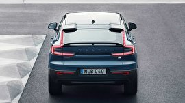 خودروی جدید ولوو عاشق محیط زیست است!/ C40 ریچارج یکی از بهترین های بازار جهانی می شود (+عکس)