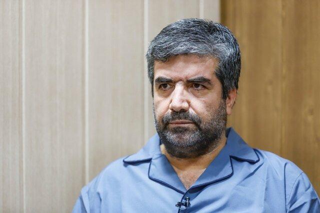 بازداشت سردار قلابی