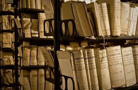 واتیکان؛ کتابخانه واتیکان