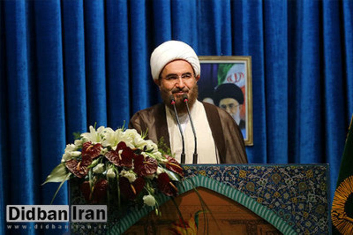 امام جمعه تهران: بزرگترین خسارت کرونا، نداشتن نماز جمعه بود / فضای اداری کشور باید مهربان سازی شود