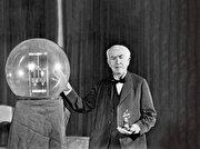 نظر ادیسون درباره تئوری انیشتین (فیلم)