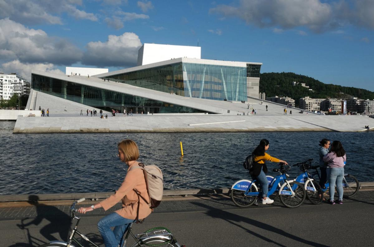 پایان محدودیت های کرونایی در نروژ پس از 561 روز