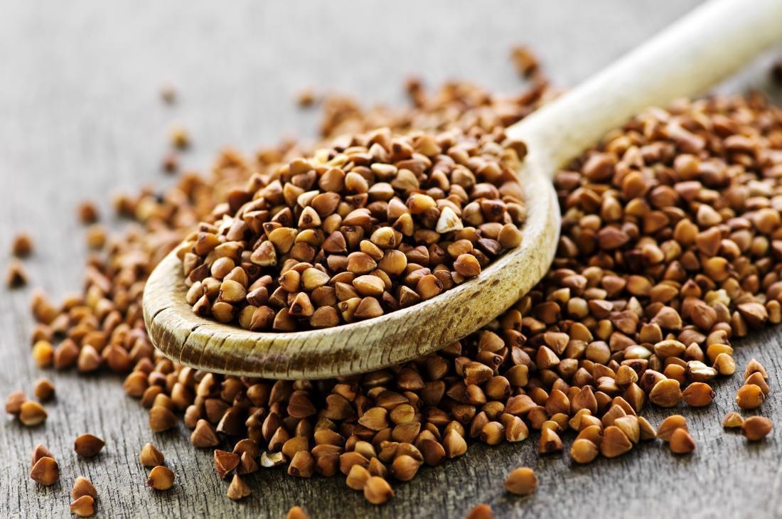 گندم سیاه؛ از محتوای تغذیه ای تا فواید درمانی