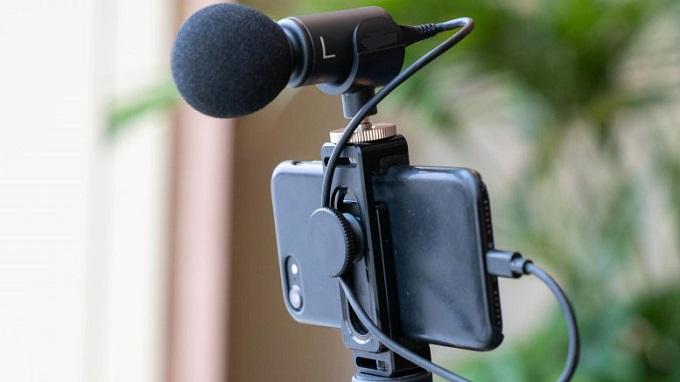چگونه از تلفن هوشمند به عنوان وبکم بی سیم استفاده کنیم