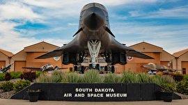 گردش در یکی از جذاب ترین موزه های آمریکا واقع در داکوتای جنوبی(+عکس)