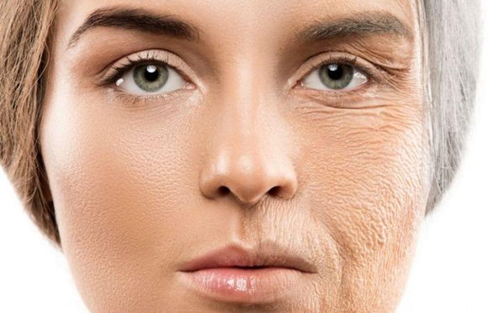 10 ماده غذایی مضر که پوست را زشت و پیر میکند