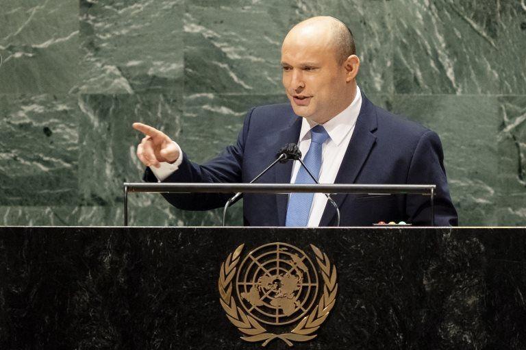 انتقاد رهبران آذربایجان و اسراییل از ایران