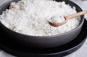 وقتی برنج میخورید در بدنتان چه اتفاقی میافتد؟