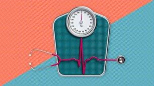 11 روش کاهش وزن بدون رژیم و ورزش