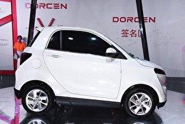 خودروی بسیار کوچک چینی از «دورسن»/ طراحی متفاوت و یک کابین قابل قبول (+عکس)