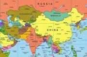 جایگاه ایران در میان ثروتمندین کشورهای آسیا (فیلم)
