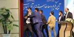 صحبتهای استانداری که امروز سیلی خورد (فیلم)