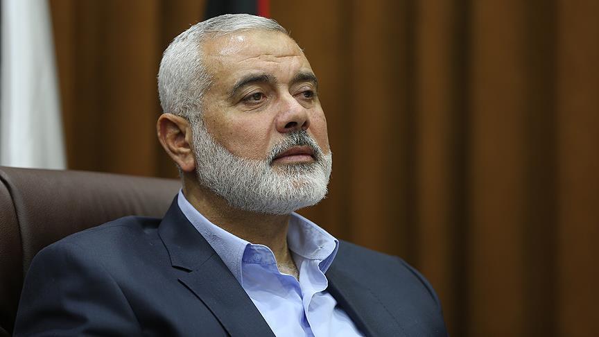 تماسهای جدید حماس برای آزادی فلسطینیهای بازداشتی در عربستان