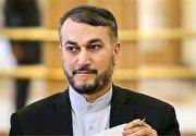 تاکید وزیر امور خارجه بر آغاز مذاکرات ایران و ۴+۱ به زودی (فیلم)