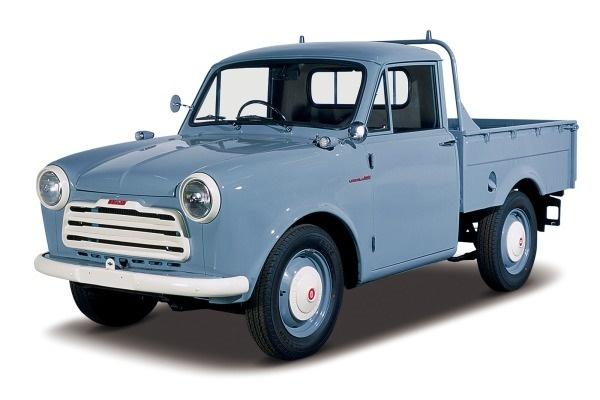 1958 Datsun 220 Pickup