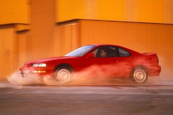 1993 Honda Prelude Si VTEC