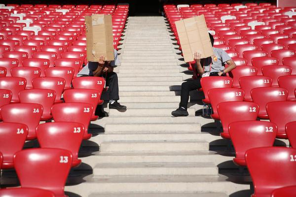 استادیوم محل برگزاری مسابقات جهانی دو ومیدانی در پکن