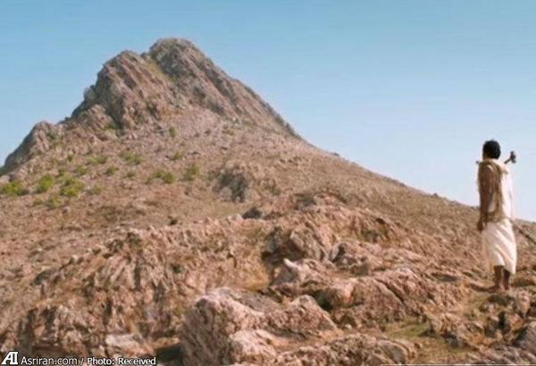 کوهی که منجهی از میان برداشت