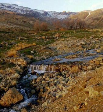 سنقر . استان کرمانشاه - محسن خزایی