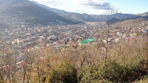 شهر زیراب ، شهرستان سوادکوه - صابر فلاح