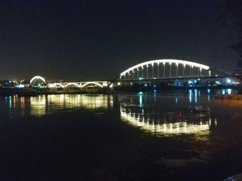 پل سفید- اهواز- محمد بخشی محمدی