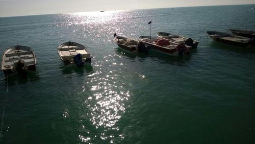خلیج فارس- جمال زبیدی
