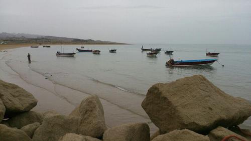 ساحل خلیج فارس- عبدالعزیز دشتی