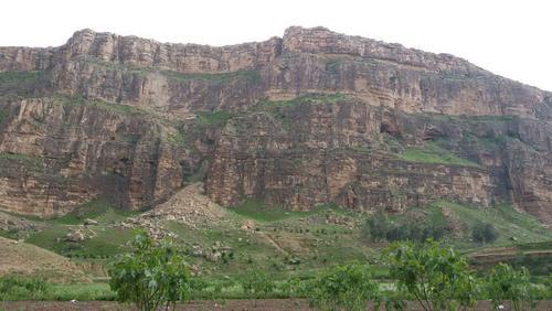 طبیعت شهرستان پلدختر- استان لرستان- امیر لرستانی