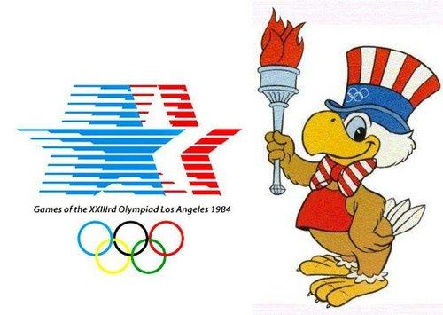 طراحی لوگوی المپیک