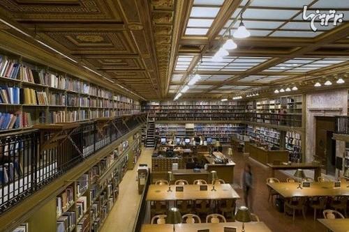 دانلود اپلیکیشن کتابخانه