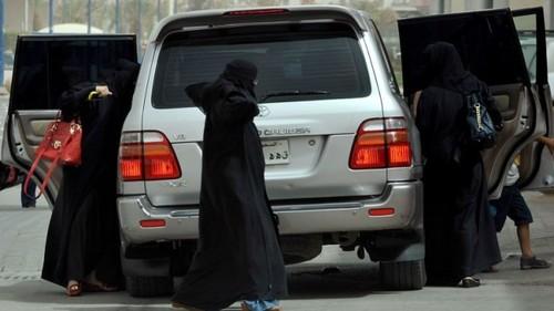 زنان در عربستان سعودی