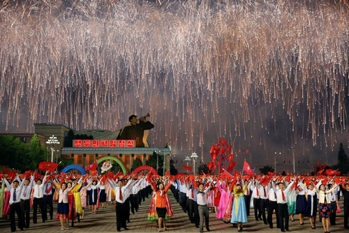 برگزاری کنگره سراسری حزب حاکم کره شمالی پس از 36 سال - پیونگ یانگ