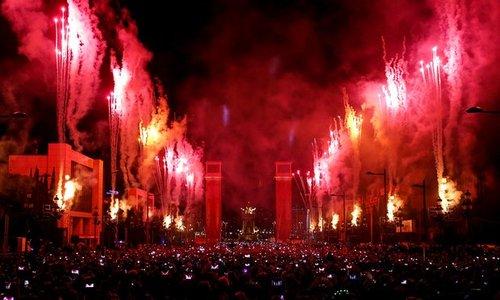 بارسلونا - اسپانیا
