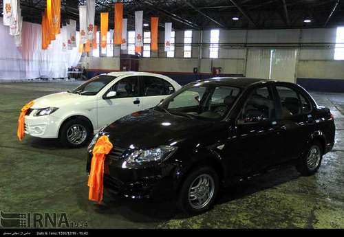 """رونمایی از خودروی جدید سایپا/ """"کوییک"""" با قیمت 30 تا 35 میلیون (+عکس و جزئیات)"""
