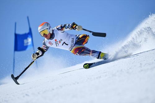 جام جهانی اسکی آلپاین در ناگانو ژاپن