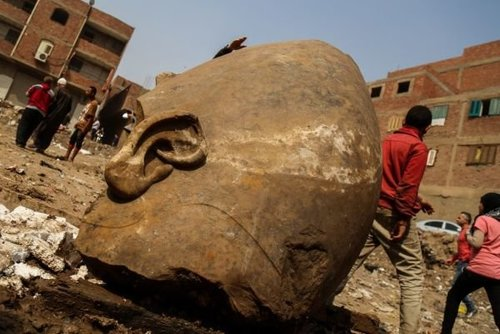 فرعون عکس مصر عکس فرعون رامسس دوم تمدن مصر اخبار مصر