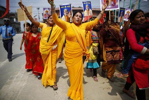 جشنواره هندو