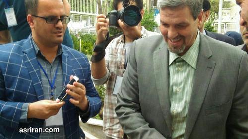 مصطفی کواکبیان دبیرکل حزب مردمسالاری نامزد انتخابات ریاست جمهوری شد