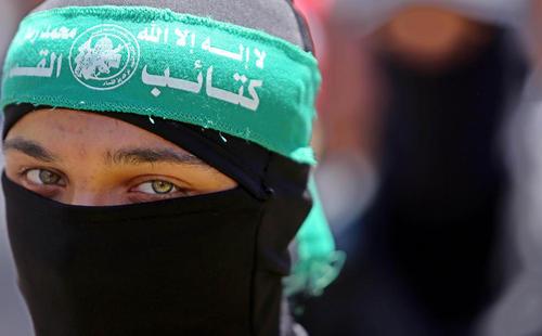 تظاهرات در روز همبستگی با زندانیان فلسطینی دربند زندان های اسراییل – باریکه غزه
