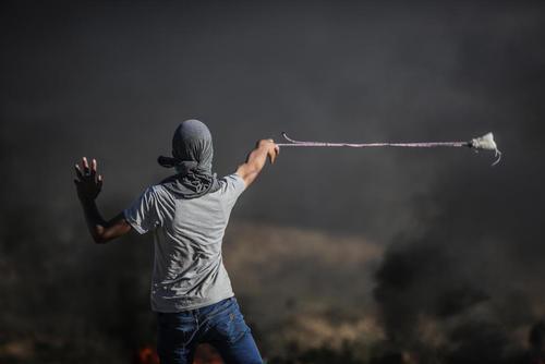اعتراضات هفتگی علیه اسراییل – غزه