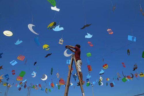 تصاویر دیدنی یکشنبه 7 خرداد