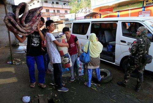 ماراوی فیلیپین فیلیپین کجاست عکس فیلیپین جنایات داعش اخبار فیلیپین اخبار داعش