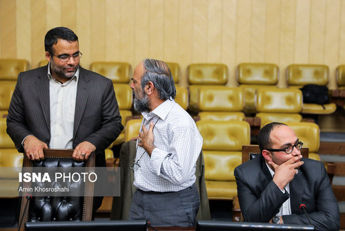 لاریجانی : مصوبات شورای عالی آب با نظارت دقیق اجرا شود