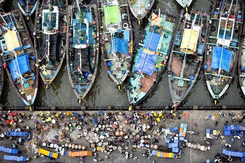 ساحل بمبئی هند
