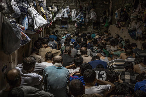 تصاویر دیدنی پنج شنبه 18 خرداد