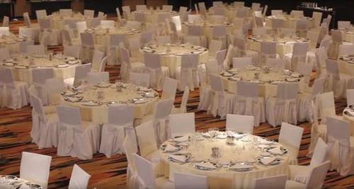 سالن برگزاری عروسی مسی