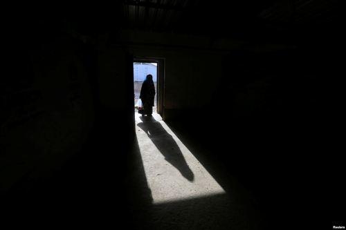 اردوگاه اسکان موقت جنگ زدگان موسوم به