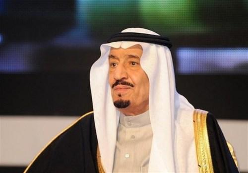 ملک سلمان پادشاه عربستان نیز دو هفته پیش کشورش را برای گذراندن تعطیلات تابستانی به مقصد شهر