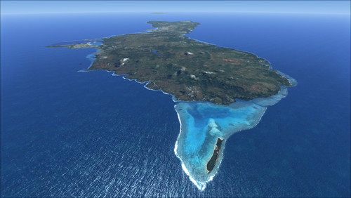 جزیره گوام